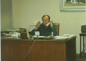 122 1987 Roger Henderson