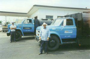 152 1994 Tulsa Trucks