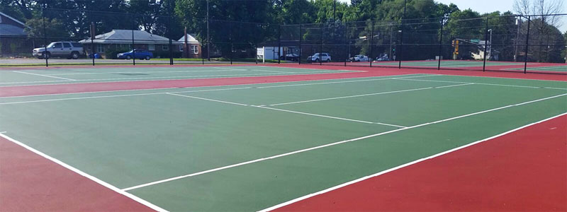 Tower Court Tennis Courts header image2