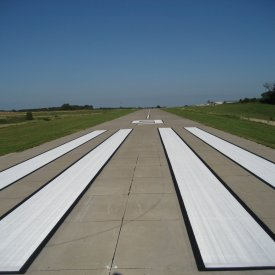 Linn State Technical College Airport
