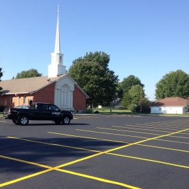 The Fellowship of Greenwood Baptist