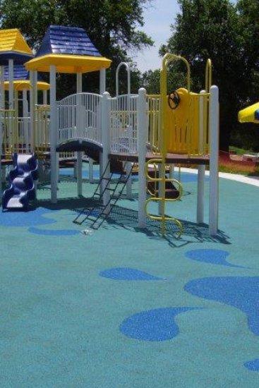 Longview Tract Playground