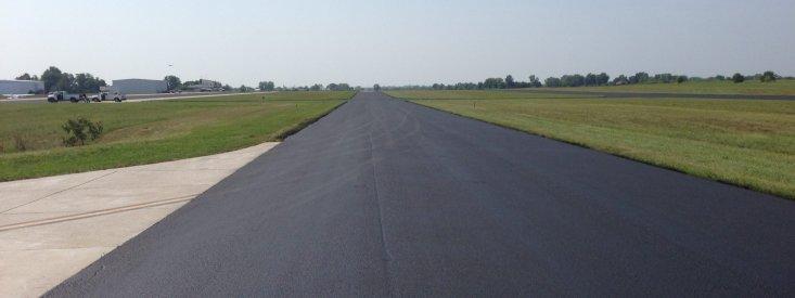 Max B. Swisher Skyhaven Airport